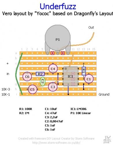 Electronique, récupération, réparation, maintenance, fabrication de compos - Page 7 1017444227